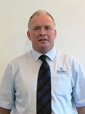 Richard Hortin Scotmin Nutrition