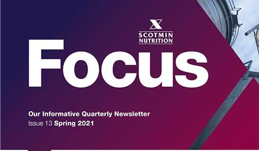 Scotmin Focus Issue 13 Spring 2021